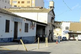 El Ajuntament de Inca sale del edificio de Gesa tras el inicio del proceso judicial de desahucio
