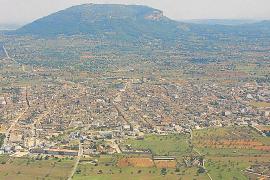 El alquiler de las casas rústicas de Llucmajor se dispara un cien por cien por los turistas
