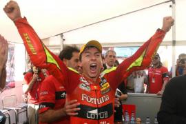 Jorge Lorenzo, 10 años del primer título