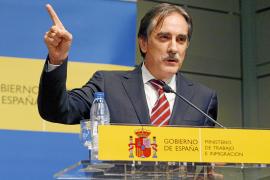 El PP pide explicaciones a Salgado por la «descoordinación» sobre los 426 euros