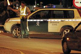 La Audiencia absuelve a cuatro guardias civiles por golpear a un detenido en Lloret