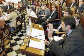 El Govern realizará los ajustes propuestos por Cort en el proyecto de Son Bordoy