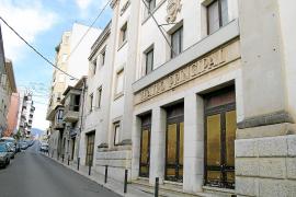 PSOE y PP presentan enmiendas a los presupuestos para rehabilitar el teatro