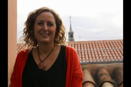 Carlota Merchán ocupará el escaño de Pedro Sánchez