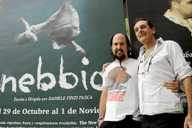 El circo más onírico y poético llega hoy al Auditòrium de la mano de 'Nebbia'
