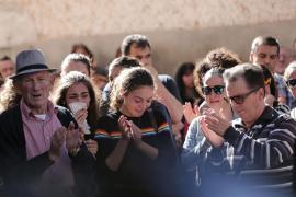 La Guardia Civil investiga si hay más implicados en el crimen de la adolescente de Chella