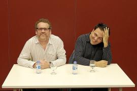 Toni Bestard comienza la próxima semana el rodaje de su primer largo