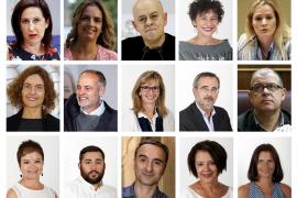 Los 15 diputados del PSOE que han votado 'no' se enfrentan, como mínimo, a multas de 600 euros