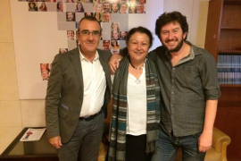 Podem Baleares apuesta por hacer «frente común ante una posible hostilidad de Rajoy»