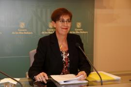 El Govern amplía en 2,6 millones su aportación a la renta mínima de inserción