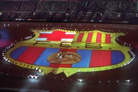 El Barça promueve la celebración de bodas en el Camp Nou
