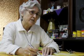 """Magdalena Ribas: """"Llevo treinta y tres años en Chad, es mi casa"""""""