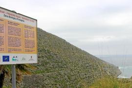 Científicos de la Universidad de Alcalá avisan de que la Serra de Tramuntana está en riesgo