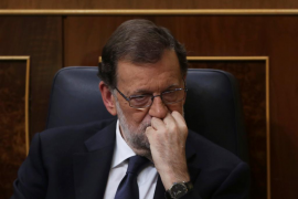 Rajoy jurará este lunes ante el Rey su cargo de presidente del Gobierno