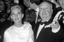 Tippi Hedren acusa a Hitchcock de acoso sexual