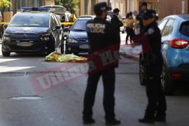 La Policía investiga la muerte de una joven china en Palma