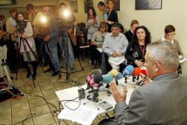 La Fiscalía investigó los patrimonios de Font y Vicens antes de cerrar el 'caso Plan Territorial'