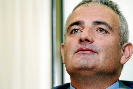 Font dice tras ser desimputado que va a seguir en el PP pero va a estar «vigilante»