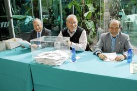 Los clientes de Sa Nostra eligen a dos tercios de sus representantes en la asamblea