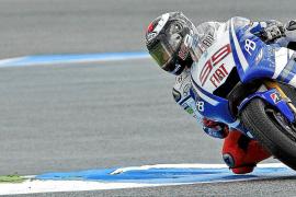 Lorenzo busca otra victoria