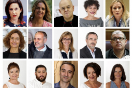 Los diputados 'rebeldes' del PSOE se ampararán en que votaron en conciencia