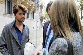 'Luisito' Toubes comunica que ingresará en una cárcel catalana de manera voluntaria
