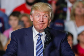 Trump eludió decenas de millones de dólares en impuestos, según The New York Times