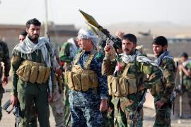 Las fuerzas iraquíes entran en Mosul y ya combaten cuerpo a cuerpo con los yihadistas