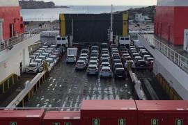 Exportación coches