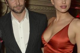 Irina Shayk y Bradley Cooper, rumores de embarazo