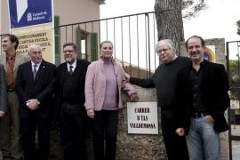 'Els Valldemossa' conquistan la calle