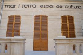 El recuperado Teatre Mar i Terra alzará el telón el próximo 19 de noviembre