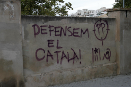 Bauzá suavizará su discurso contra el catalán y recuperará el modelo educativo trilingüe