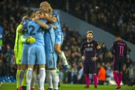 Guardiola le gana al Barça