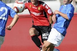 Atlètic y Mallorca B recuperan la pasión del derbi