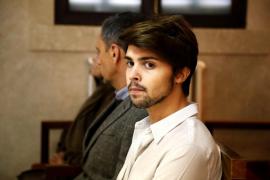 'Luisito' Toubes ingresará este miércoles en una cárcel catalana
