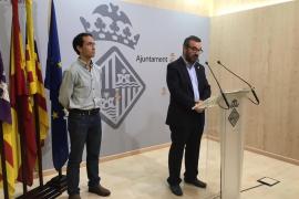 El PP pide a Hila explicaciones por «irregularidades» en su etapa como teniente de alcalde