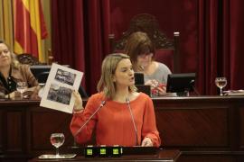 El PP presentará una enmienda a la totalidad a los Presupuestos para 2017