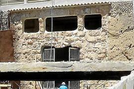 Andratx recupera la figura de los celadores para el control de las obras