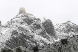 Las temperaturas caerán el domingo 11º y el lunes puede nevar en la Serra