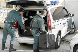 Detenido un joven por una veintena de asaltos en gasolineras de Mallorca