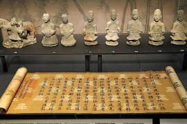 La Fundació La Caixa descubre la riqueza cultural de la dinastía Ming