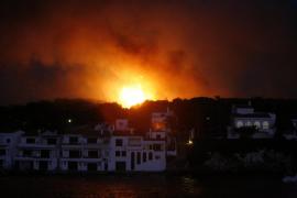 Los incendios en Balears han quemado este año 213 hectáreas