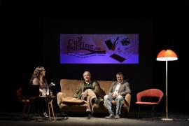 El Cultsurfing llega a Palma con 23 proyectos culturales