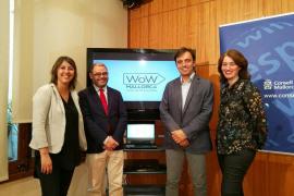 Mallorca se promoverá como destino cultural para los ingleses en WTM
