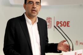 El PSOE asegura que el nuevo gabinete «no es un Gobierno para el diálogo»