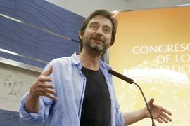 Podemos ve «continuidad» en el Gobierno de Rajoy y augura nuevos recortes
