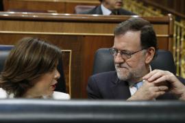 El nuevo Gobierno de Rajoy tiene cinco mujeres, una más que en el de 2011, frente a nueve hombres