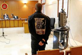 Acepta dos años de cárcel por abusar de una menor en Palma