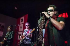 Burning, los padres del rock urbano, aterrizan en La Movida